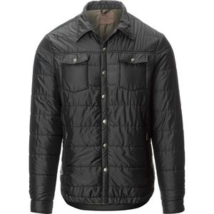 Duckworth WoolCloud Insulated Snapshirt - Men's