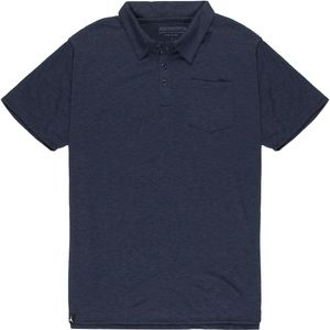 Duckworth Vapor Wool Polo Shirt - Men's