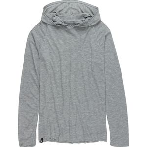 Duckworth Vapor Wool Pullover Hoodie - Men's