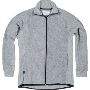 Duckworth Powder Full-Zip Sweater - Men's