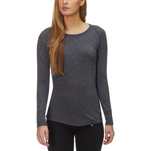 Duckworth Vapor Wool Loose Crew - Women's