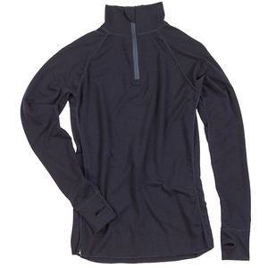 Duckworth Maverick Long-Sleeve Zip Top - Women's