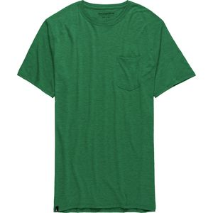 Duckworth Vapor Wool Pocket T-Shirt - Men's