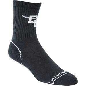 Duckworth Lightweight Merino Mid-Crew Sock