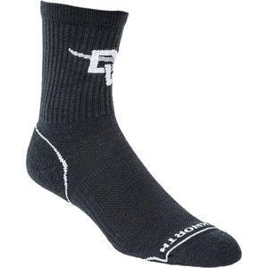 Duckworth Lightweight Merino Crew Sock