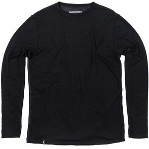 Duckworth Comet Crew Long-Sleeve Shirt - Men's