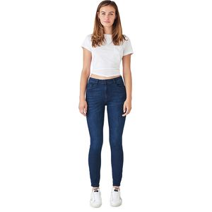 DL1961 Farrow Equinox Instaslim High Line Denim Pant - Women's