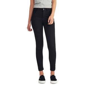 DL1961 Farrow Hail Instaslim High Rise Skinny Denim Pant - Women's
