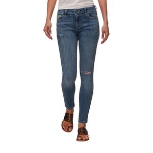 DL1961 Margaux Quincy Instasculpt Ankle Skinny Denim Pant - Women's