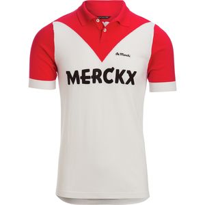 De Marchi Roubaix 70 Cotton Polo Jersey - Men's
