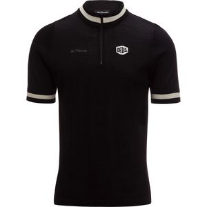 De Marchi Deus Ex Machina Serious Wool Jersey - Men's