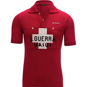 De Marchi Switzerland 1954 Merino Jersey - Men's