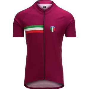 Affordable Price De Marchi PT-EVO Italian Jersey - Men