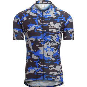 De Marchi Camo Short-Sleeve Jersey - Men s 1528c5042