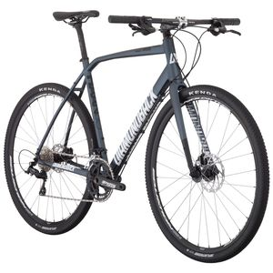 Diamondback Haanjo Complete Bike - 2017