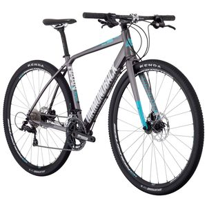 Diamondback Haanjenn Complete Bike - 2017
