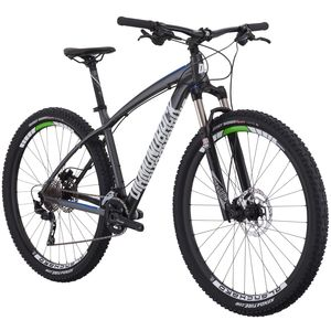 Diamondback Overdrive Comp 29in Complete Mountain Bike - 2017
