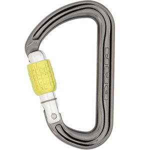 DMM Shadow Locking Carabiner
