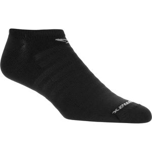 Drymax Hyper Thin No Show Running Sock