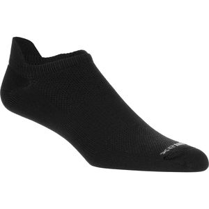 Drymax Thin No Show Tab Running Sock - Women's