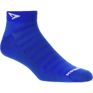 Drymax Lite-Mesh Mini Crew Running Sock - Women's