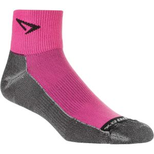 Drymax Lite 1/4 Crew Turn Down Trail Running Sock - Women's