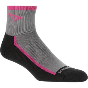 Drymax 1/4 Crew Turn Down Trail Running Sock