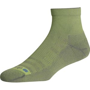 Drymax Lite Hiking 1/4 Crew Sock
