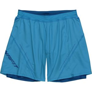Dynafit Alpine Pro 2-in-1 Short - Men's