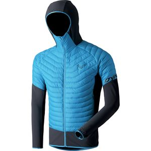 Dynafit TLT Hybrid Primaloft Hooded Jacket - Men's