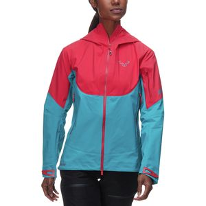 Dynafit Radical Gore-Tex Jacket - Women's
