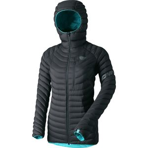 Dynafit Radical Hooded Down Jacket - Women's
