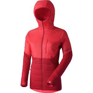 Dynafit Radical 2 Primaloft Hooded Insulated Jacket - Women's