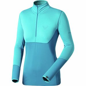 Dynafit TLT Polartec 1/2-Zip Top - Women's