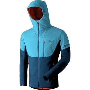 Dynafit FT Pro Primaloft Hooded Jacket - Men's