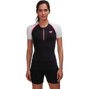 Dynafit Glockner Ultra S-Tech T-Shirt - Women's