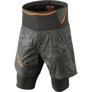 Dynafit Glockner Ultra 2in1 Short - Men's