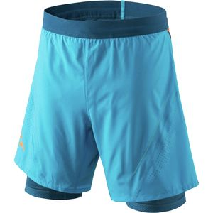 Dynafit Alpine Pro 2in1 Short - Men's