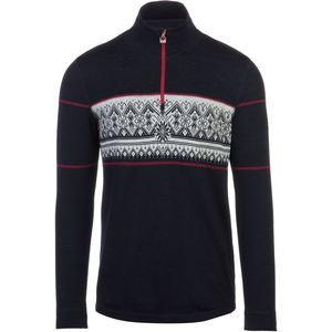 Dale of Norway Rondane Zip-Neck Top - Men's