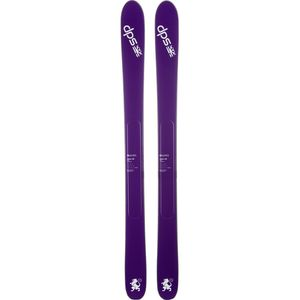 DPS Skis Zelda 106 Pure3 Ski - Women's