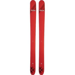 DPS Skis Lotus A124 2.0 Alchemist Ski