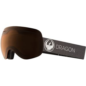 Dragon X1 Goggle - Photochromic