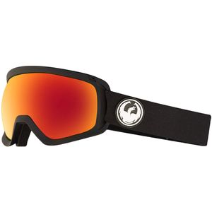 Dragon D3 OTG Goggles - Men's
