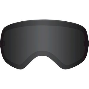 Dragon X2s Goggles Replacement Lens