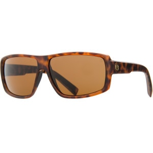 Dragon Double Dos Polarized Sunglasses