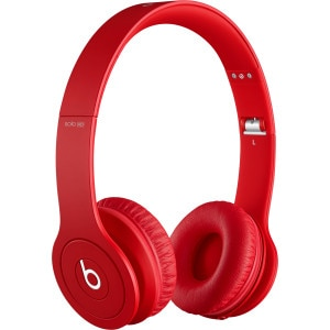 Beats by Dre Solo HD Monochromatic Headphone