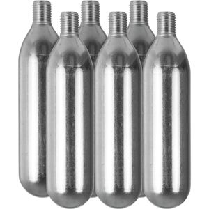 DrinkTanks CO2 Cartridges - 6pk