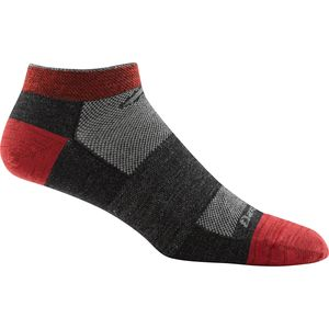 Darn Tough No-Show Mesh Light Running Sock - Men's