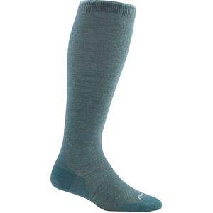 Darn Tough Solid Light Knee High Socks - Women's