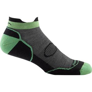 Darn Tough Double Cross Light Cushion No Show Tab Socks